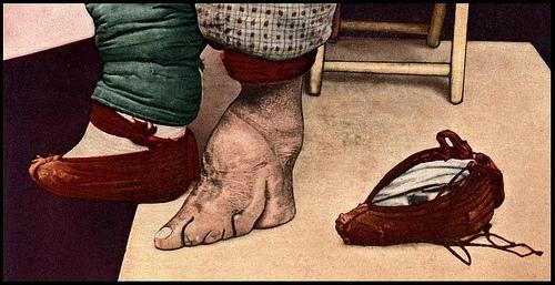 корсет, ножка, форма