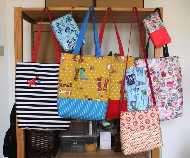 новости магазина, в отпуск, сумка авоська, сумка своими руками, для путешесвтия, сумочка через плечо