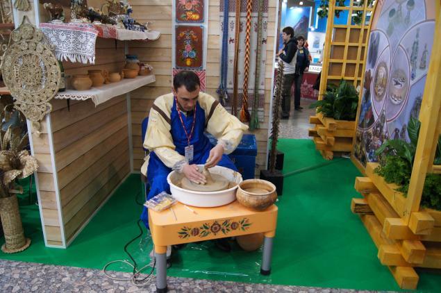 выставка в москве, магниты