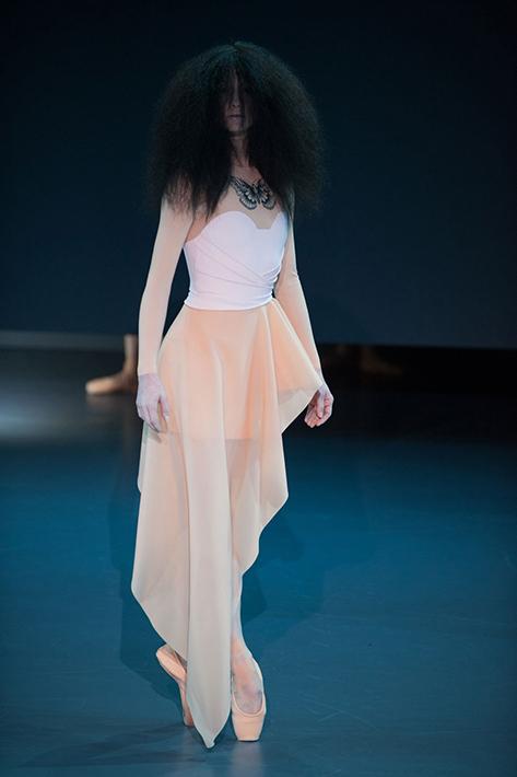 Victor&Rolf Haute Couture весна-лето 2014, фото № 20