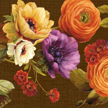 Цветочные поляны - 2., фото № 2