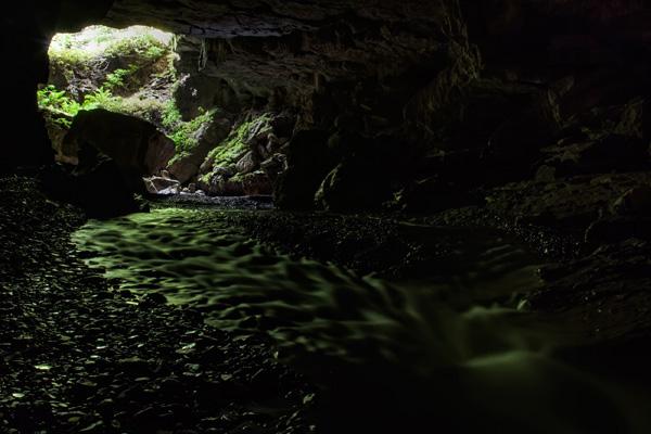 пещера, достопримечательность