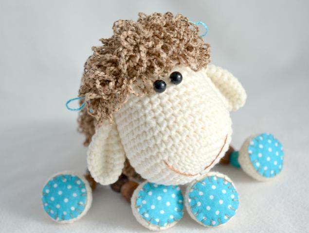 каталог овечек, овечки