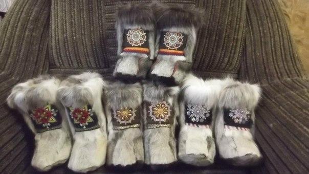 будет ли зима, ручная обувь, реально, сапожки из первых рук, тепло