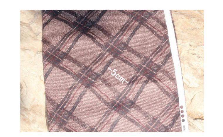 Коллекция тканей Йоко Саито и ее новинки., фото № 26