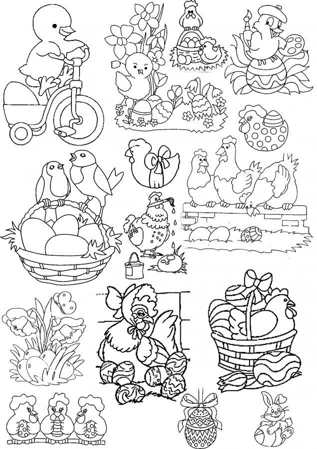 Рисунки на тему пасха, бесплатные фото ...: pictures11.ru/risunki-na-temu-pasha.html
