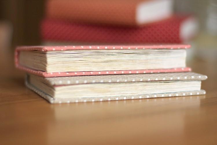 Книга-срез