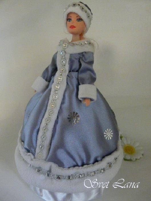 подарок, авторская кукла, кукла, купить куклу, барби, подарок на новый год, купить снегурочку, подарок девушке, подарок женщине, шкатулка, купить подарок на новый, интерьерная кукла, подарок на день рождения, шкатулка для украшений, кукла-шкатулка