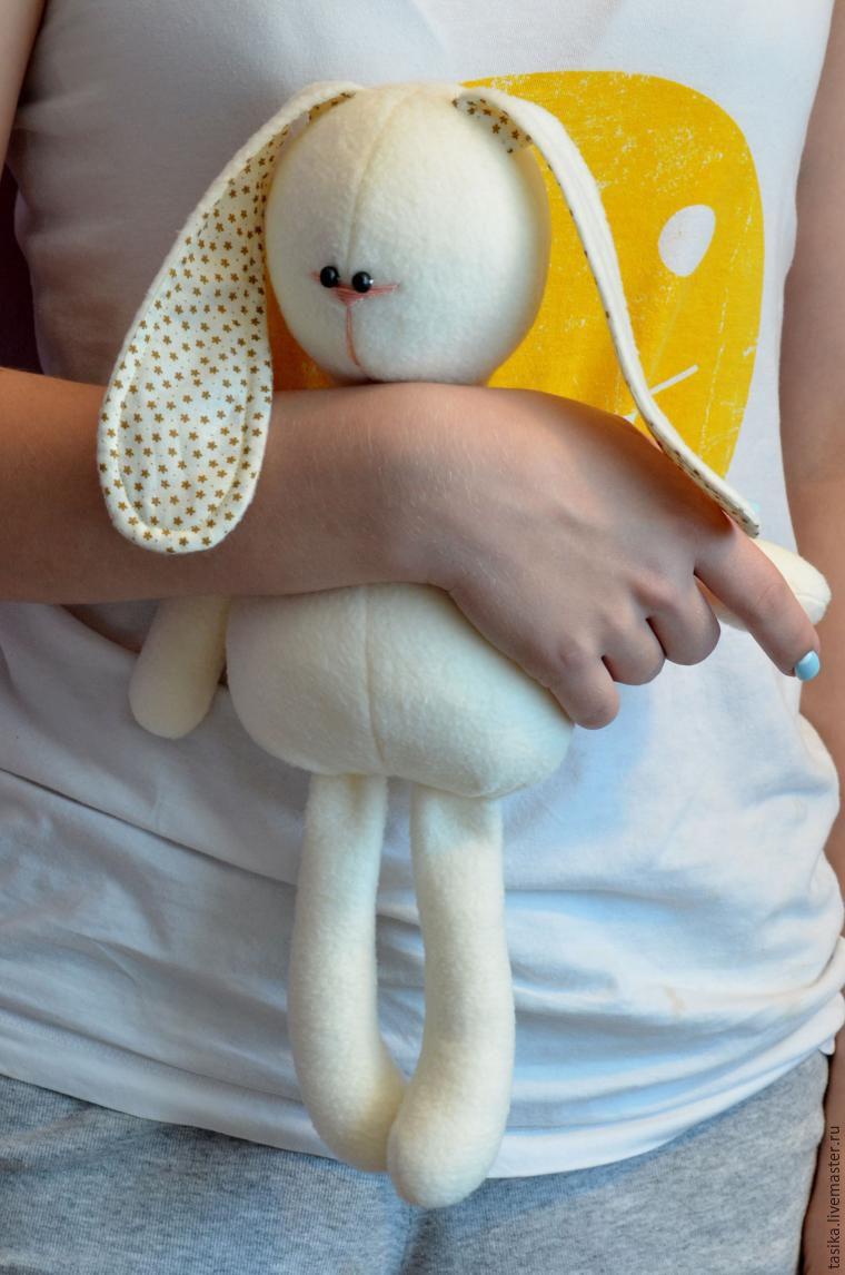Маленькая мягкая игрушка своими руками мастер класс 818