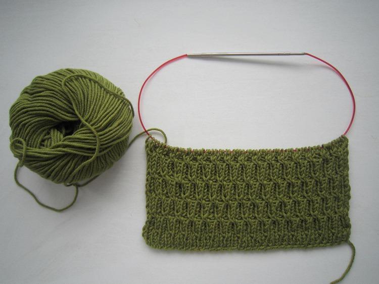 « Самые дорогие спицы для вязания