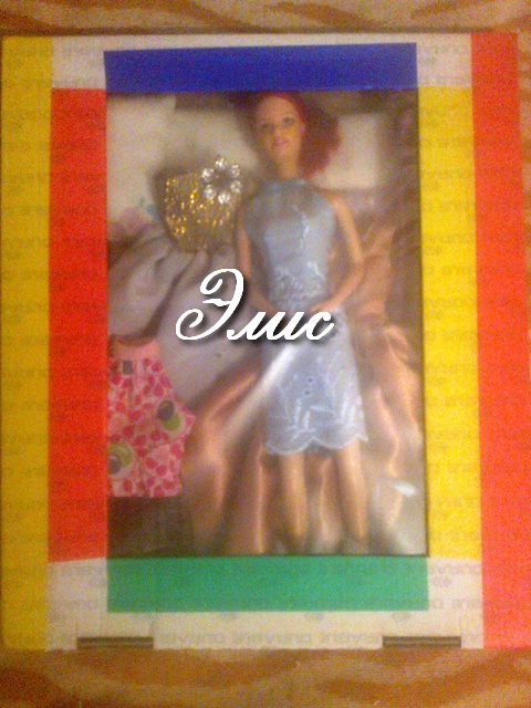 кукла, одежда для кукол
