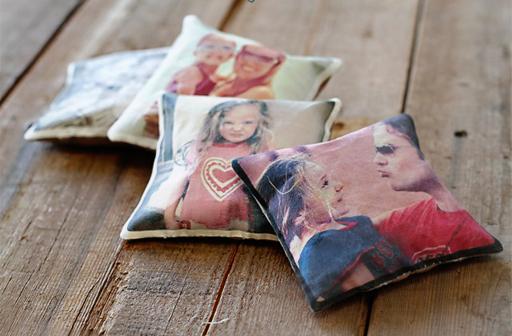 подушка в подарок, подушка на заказ