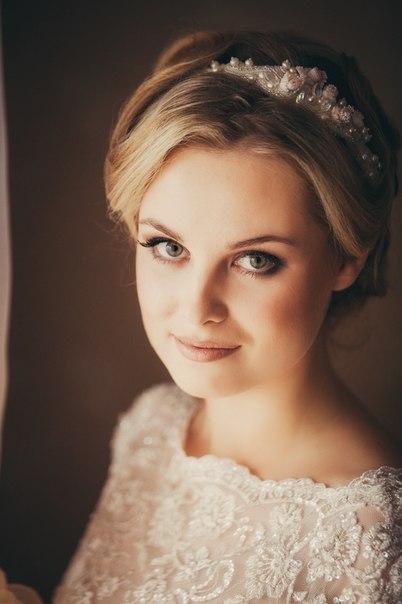 свадьба, невеста, ободок для невесты, свадебный аксессуар