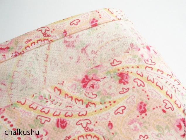 платочек на резинке
