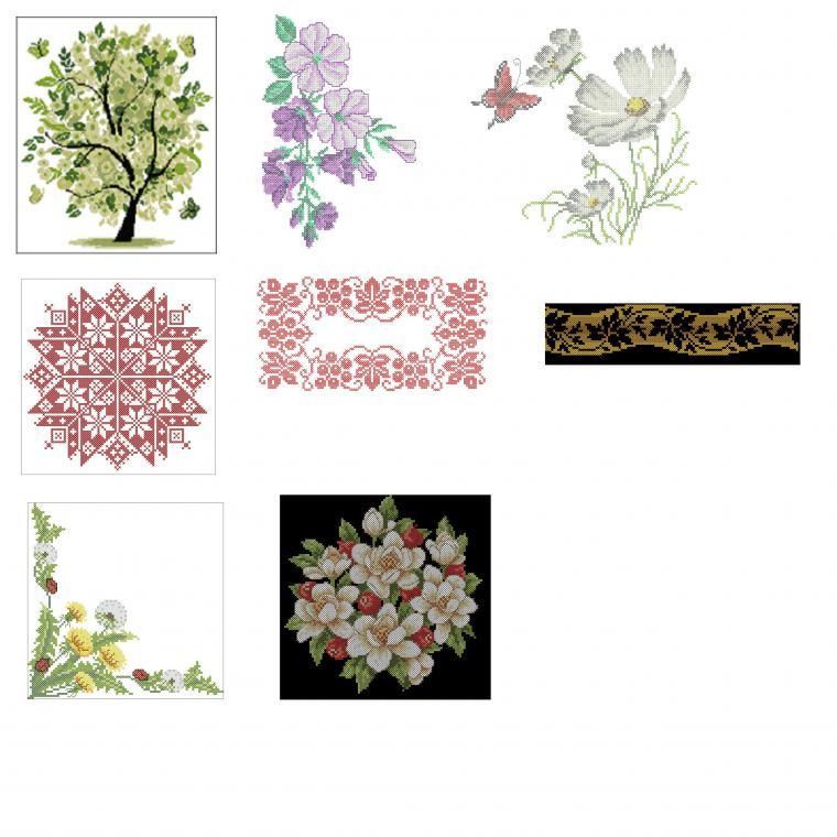 Дизайн вышивки для официальный сайт 743