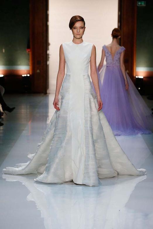 Georges Hobeika Haute Couture весна-лето 2014, фото № 25
