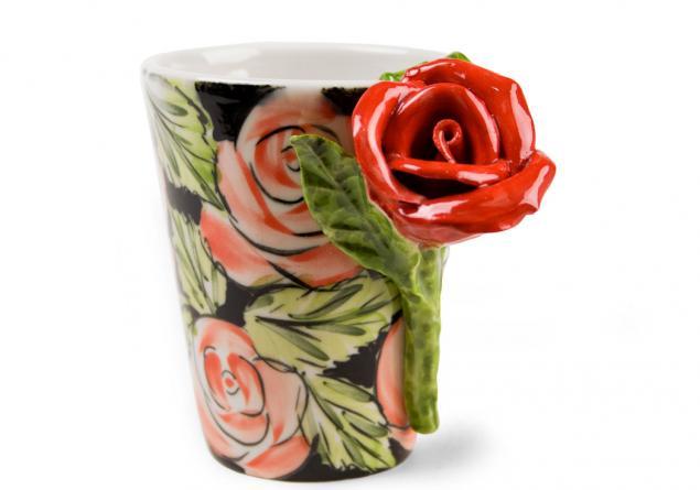 красивые чашки
