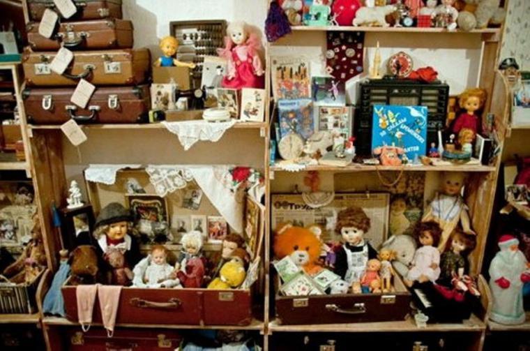 Кукольный театр из чемодана своими руками