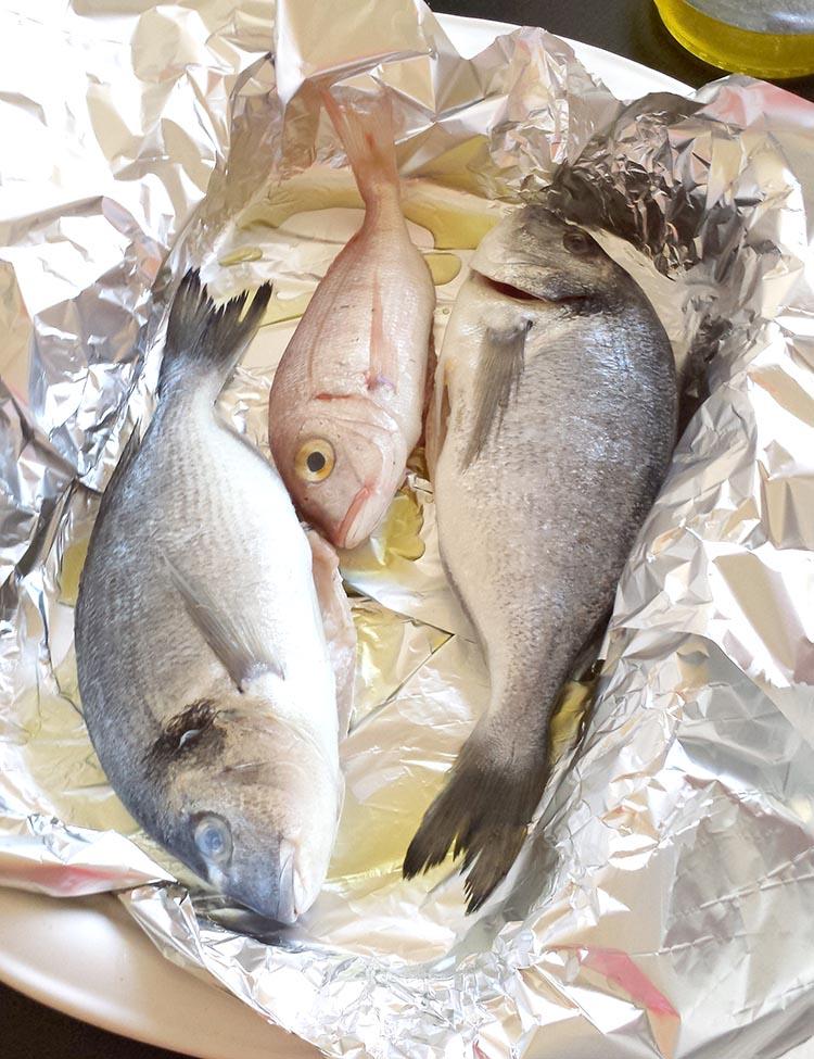 готовить, морепродукты