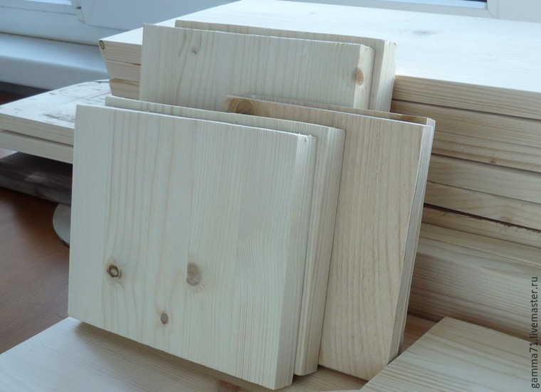 How to Make a Shelf for Spools of Thread, фото № 3