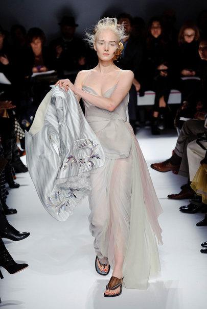 Schiaparelli Haute Couture весна-лето 2014, фото № 1