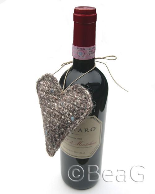 Влюбленное сердце. Оригинальные идеи упаковки подарка., фото № 23