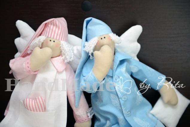 текстильная кукла, акция, помощь ребенку