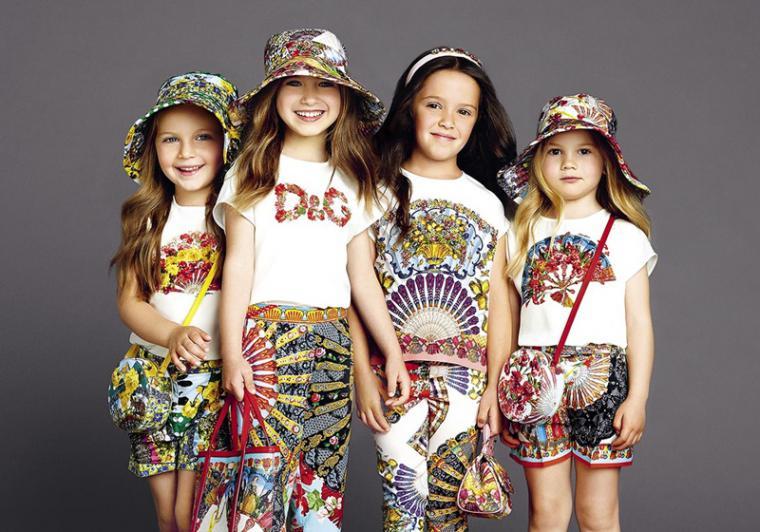 Детское модельное агентство - это первый, серьезный и важный шаг на пути к карьере модели.