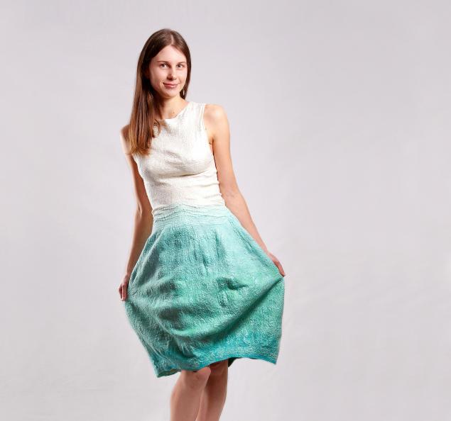 семинар, платье