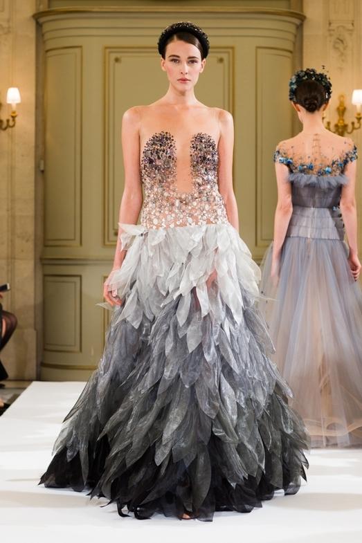 Yanina Haute Couture весна-лето 2014, фото № 21