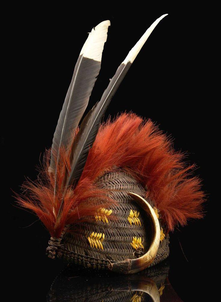 Этнические украшения народа Нага, фото № 30