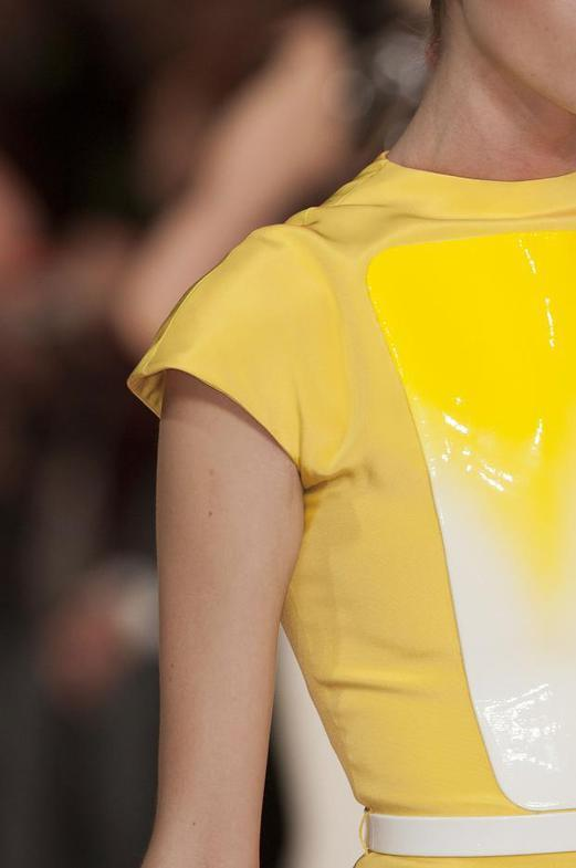 Stephane Rolland Haute Couture весна-лето 2014, фото № 134
