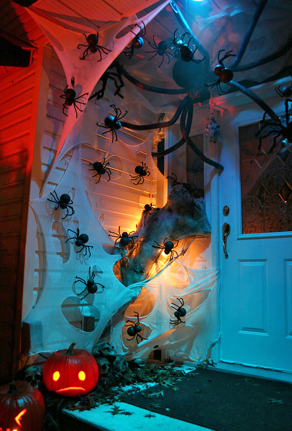 Идеи для Хэллоуина, фото № 27