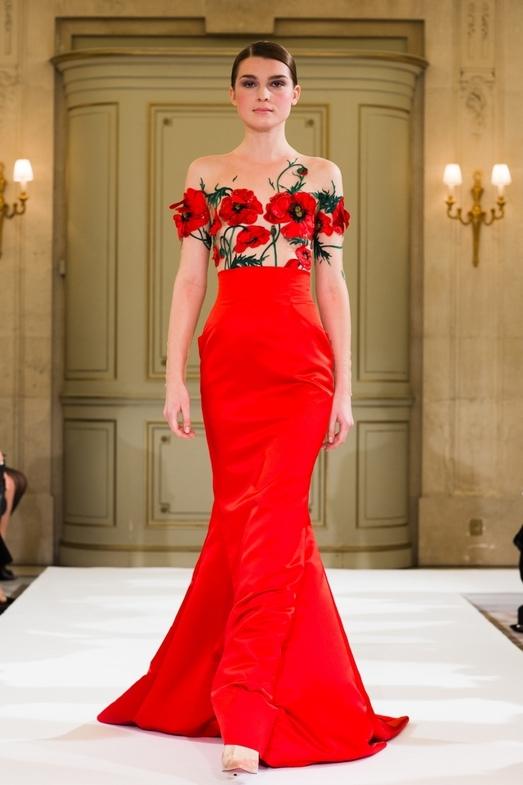 Yanina Haute Couture весна-лето 2014, фото № 11