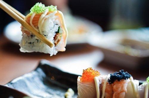 А Вы любите суши , так же как люблю их я!?, фото № 2