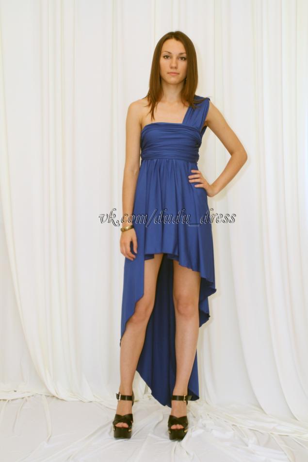 платье, акция, со шлейфом