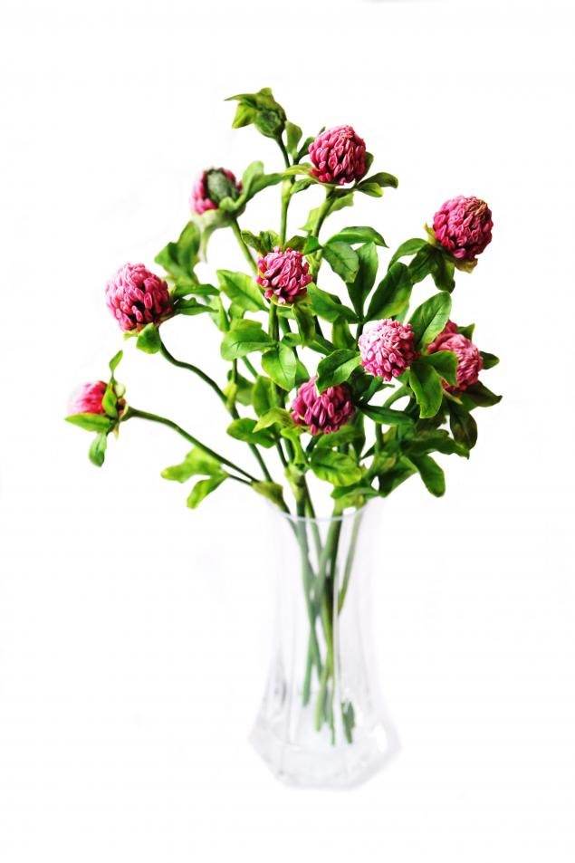 керамическая флористика, лепка цветов