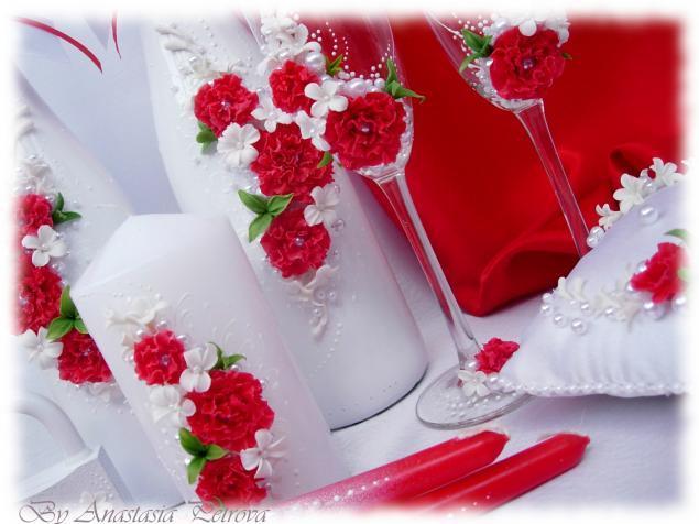 свадебные аксессуары, замок в подарок