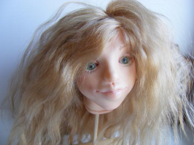 создание куклы