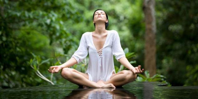 йога, психология