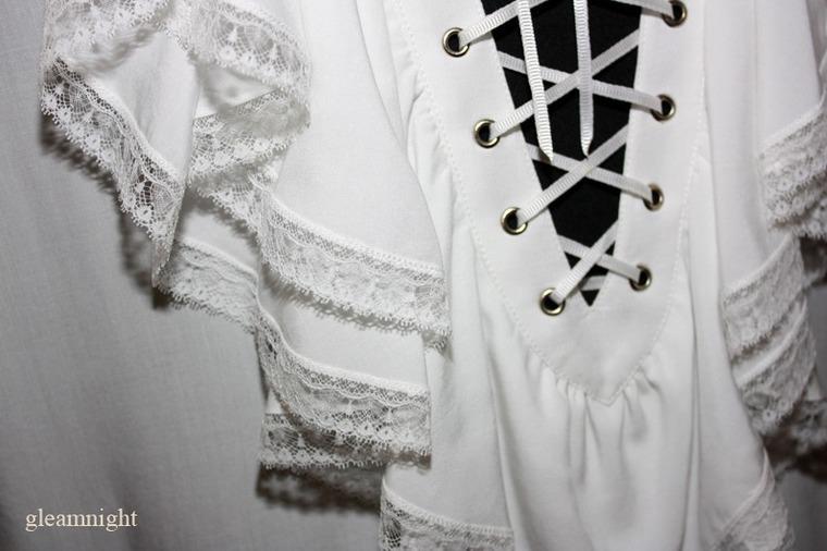 свадебная мода, белая рубашка, акция сегодня