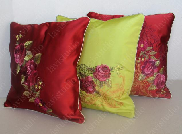 подушки, подушка диванная