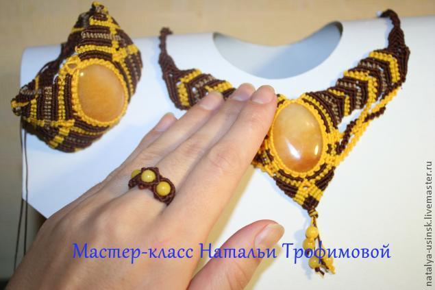 значит, макраме ожерелье самое интересное в блогах поэтому бренды