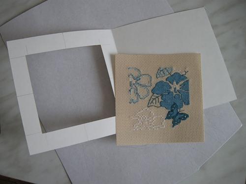 Паспарту для открытки своими руками, днем ангела галина