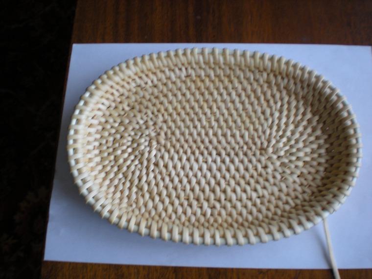 плетение, корень для пленения