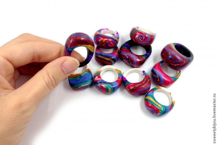 Как сделать ювелирное кольцо