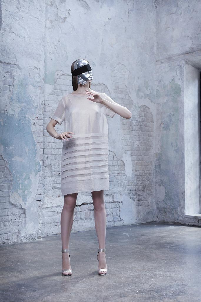 Мода по-русски: Светлана Тегин, фото № 15