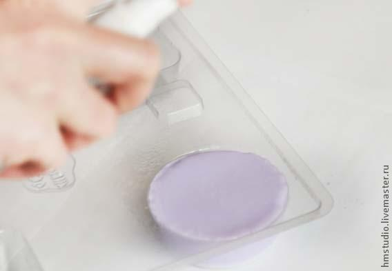 130325163551 Лавандовое мыло ручной работы. МК Лины Ли