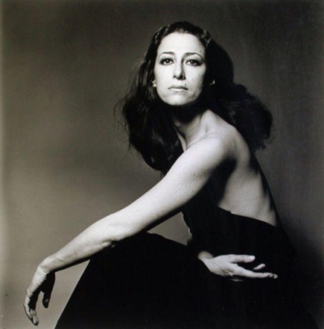 Несравненная Майя: редкие фото великой балерины и музы великих модельеров, фото № 17