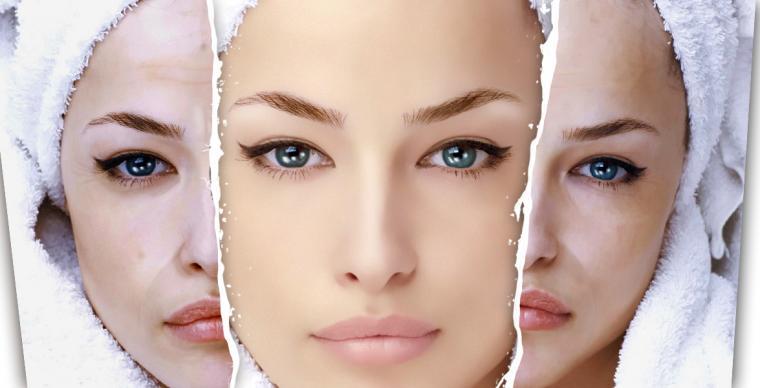 крем для лица, крем ручной работы, домашняя косметика, домашний крем, пилинг, молочная кислота